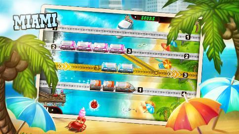Train Conductor 2 FREE - 1