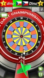 Darts 3D Free - 3