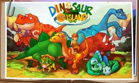 Dino Island - 3