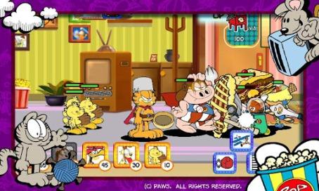 Garfield's Defense - 2