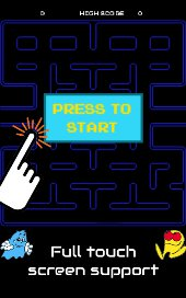 Pac Man Touch - 3