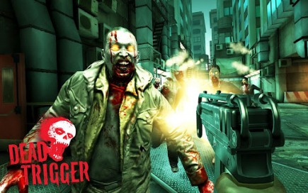 DEAD TRIGGER - 2