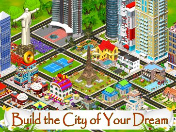 City Rise - 3