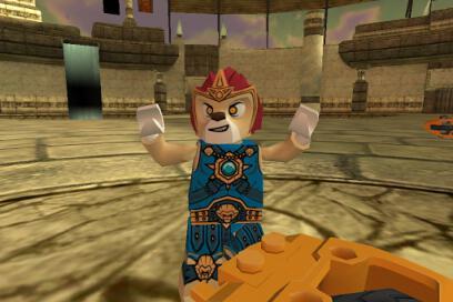 LEGO Speedorz - 1