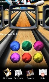3D Bowling - 2