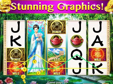 Slots Casino - 1