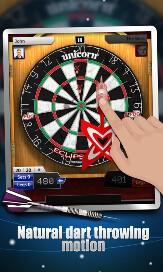 Darts Match - 1
