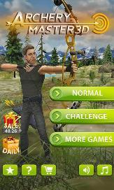Archery Master 3D - 3