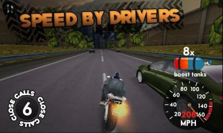 Highway Rider - 2