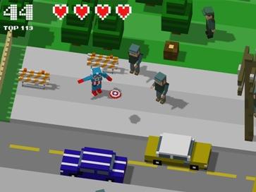 Crossy Heroes - 1
