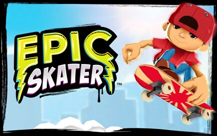Epic Skater - 1