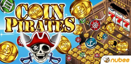 Coin Pirates - 1