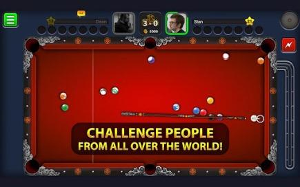 8 Ball Pool - 3
