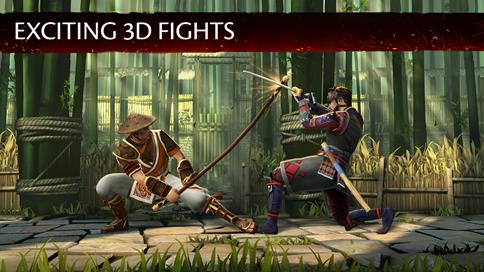 Shadow Fight 3 - 3