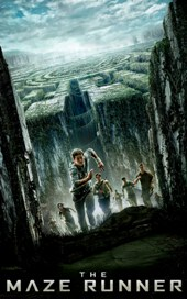 The Maze Runner - 20