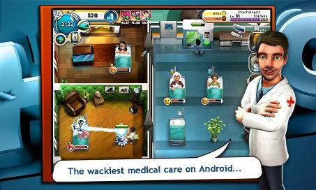 Hospital Havoc 2 - 1