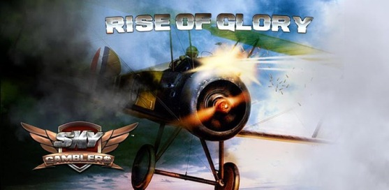 Sky Gamblers: Rise of Glory - 1
