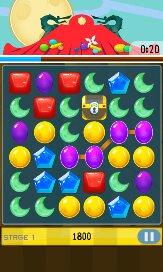 Jewels Ninja - 3