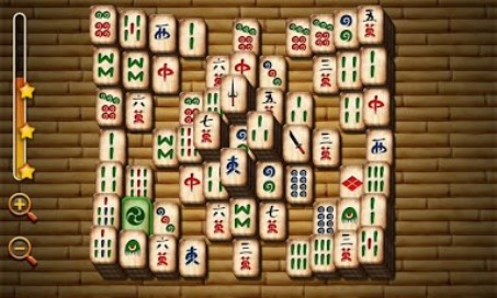 Mahjong Solitaire - 2