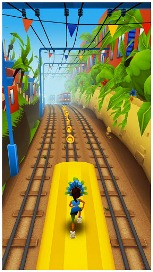 Subway Surfers World Tour Rio - 2