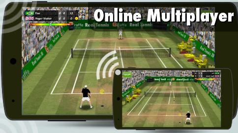 Tennis Champion 3D - 2