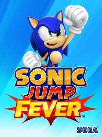 Sonic Jump Fever - 3
