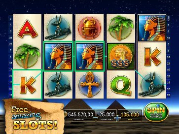 Slots Pharaohs Way - 3