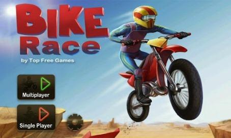 Bike Race - 2