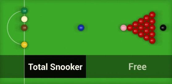Total Snooker Free - 1