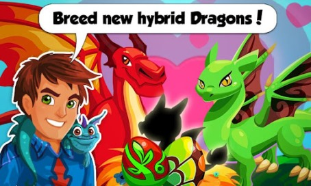 Dragon Story - 1