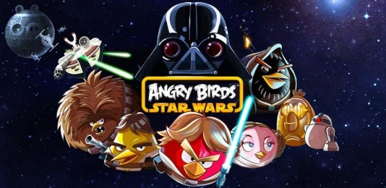 Angry Birds Star Wars - 1