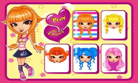 Fashion Doll Hair SPA - 2