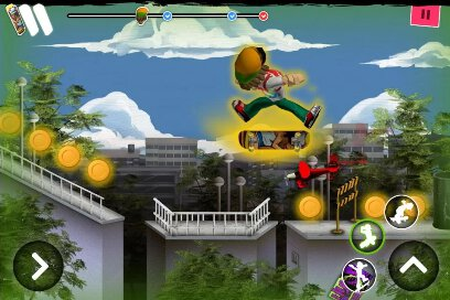 Skater 3D - 14