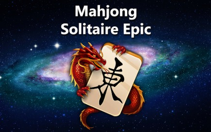 Mahjong Solitaire Epic - 3