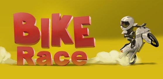 Bike Race - 1
