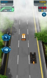 Speed Racing - 1