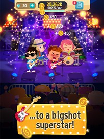Beat Bop: Pop Star Clicker - 2