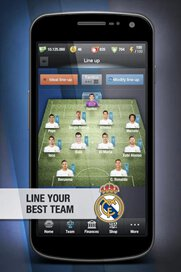 Real Madrid Fantasy Manager 14 - 2