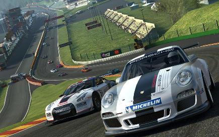 Real Racing 3 - 3