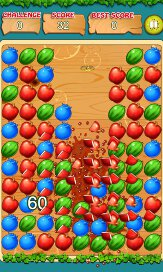 Fruit Crush HD - 3