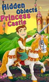 Hidden Object Princess Castle - 1