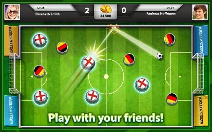 Soccer Stars - 38