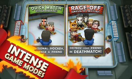 Ice Rage: Hockey Free - 2
