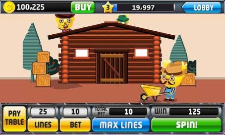Slots Farm - 2
