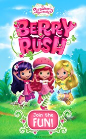Strawberry Shortcake BerryRush - 3