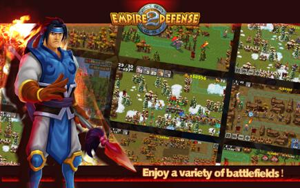 Empire Defense II - 3