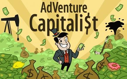AdVenture Capitalist - 1