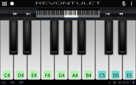 Perfect Piano - 17