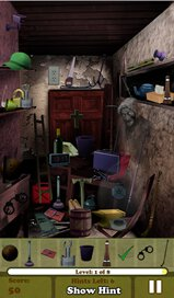 Haunted House 2 Hidden Object  - 2