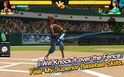 FreeStyle Baseball 2 - 2